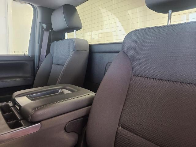 2017 GMC Sierra 2500 SLE Reg Cab Long Box 3\4 Ton  4x4 Photo22
