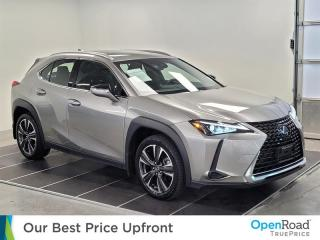 Used 2019 Lexus UX 250H AWD for sale in Port Moody, BC