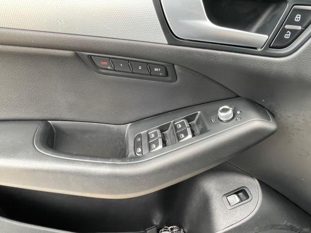 2015 Audi Q5 2.0T Progressiv PANO ROOF/LEATHER/PUSH TO START Photo9