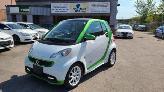 Used 2015 Smart fortwo NAVIGATION-PANO ROOF for sale in Etobicoke, ON