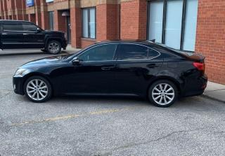 Used 2010 Lexus IS 250 for sale in Stouffville, ON
