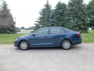 Used 2013 Volkswagen Jetta 2.0 Trendline+ for sale in Thornton, ON