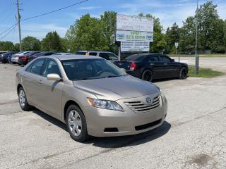 Used 2007 Toyota Camry LE *ONLY 109KM* for sale in Komoka, ON
