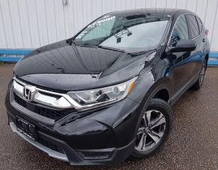 Used 2017 Honda CR-V LX AWD *HEATED HEATS* for sale in Kitchener, ON