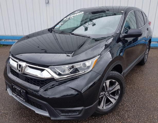 2017 Honda CR-V LX AWD *HEATED HEATS*