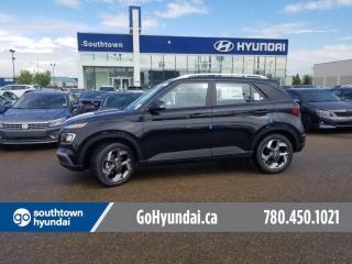 New 2021 Hyundai Venue Trend for sale in Edmonton, AB