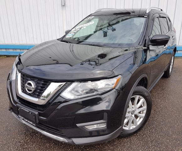 2017 Nissan Rogue SV AWD *HEATED SEATS*