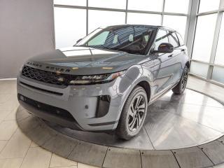 New 2021 Land Rover Evoque S for sale in Edmonton, AB