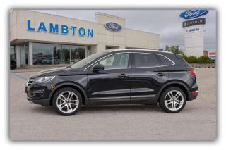 Used 2015 Lincoln MKC for sale in Sarnia, ON