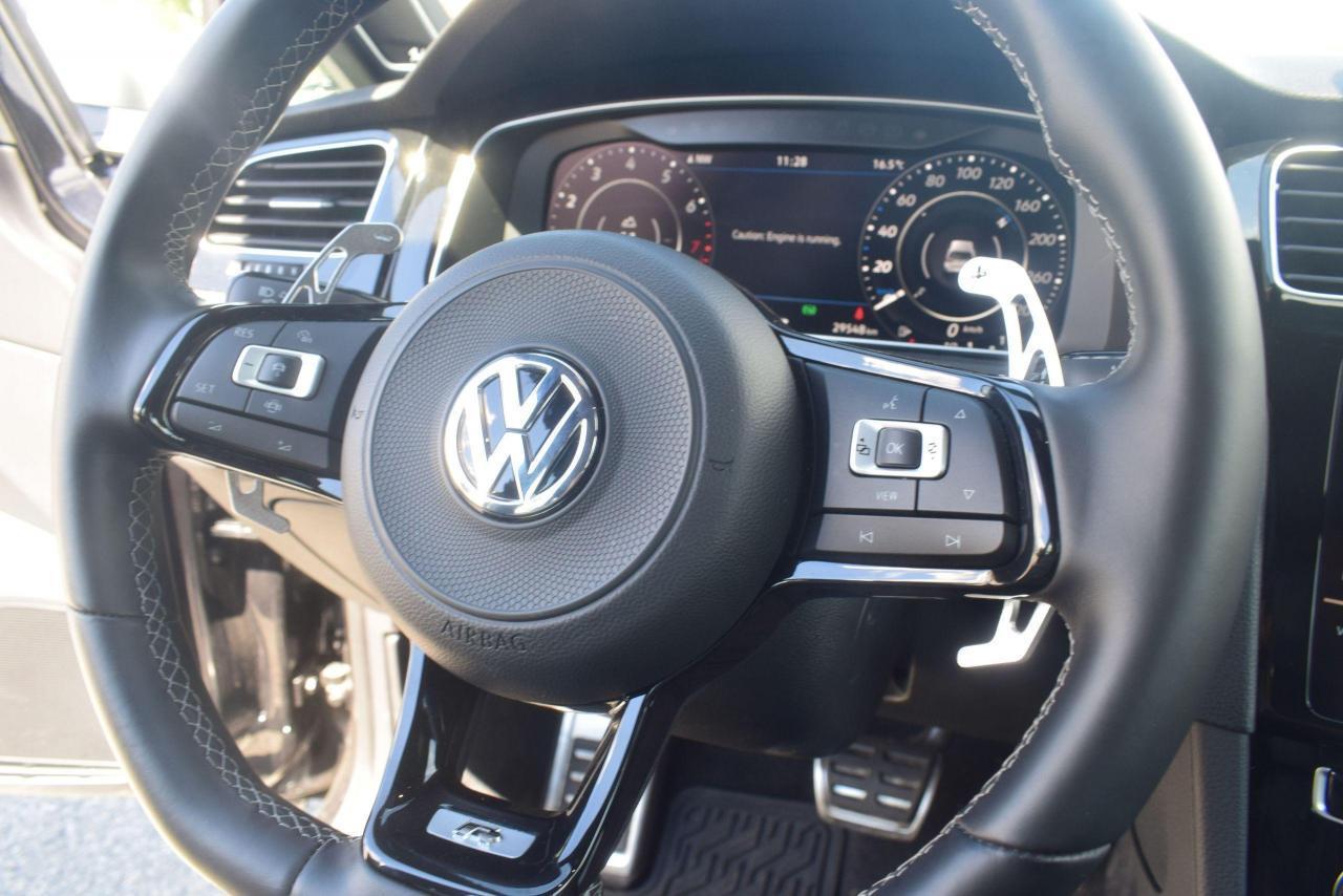 2019 Volkswagen Golf R
