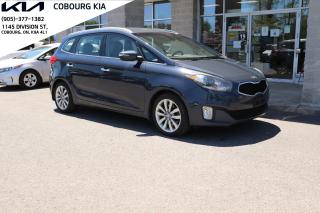 Used 2015 Kia Rondo EX HEATED SEATS   REVERSE CAMERA   BLUETOOTH for sale in Cobourg, ON