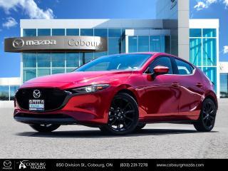 Used 2020 Mazda MAZDA3 GT for sale in Cobourg, ON