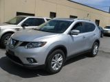 Photo of Silver 2016 Nissan Rogue