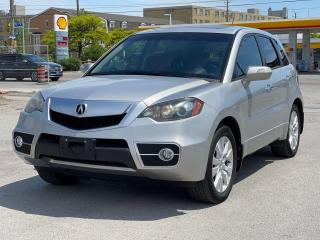 Used 2012 Acura RDX TECH PKG AWD NAVIGATION/REAR VIEW CAMERA for sale in North York, ON