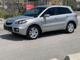 2012 Acura RDX TECH PKG AWD NAVIGATION/REAR VIEW CAMERA Photo20