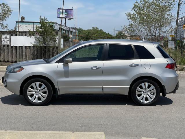 2012 Acura RDX TECH PKG AWD NAVIGATION/REAR VIEW CAMERA Photo3
