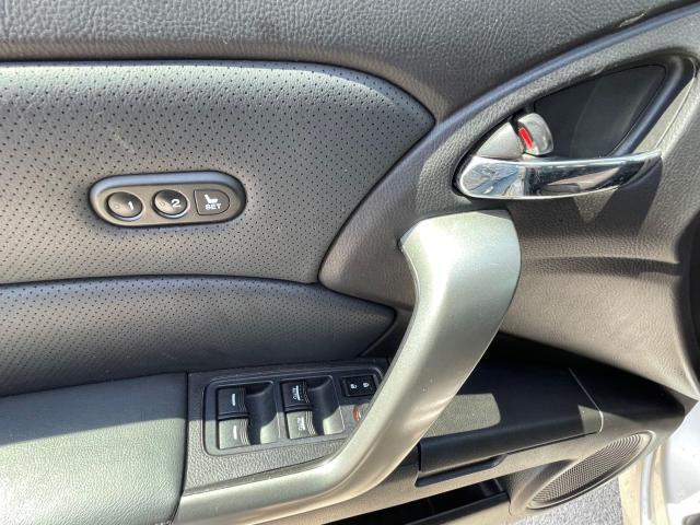 2012 Acura RDX TECH PKG AWD NAVIGATION/REAR VIEW CAMERA Photo11