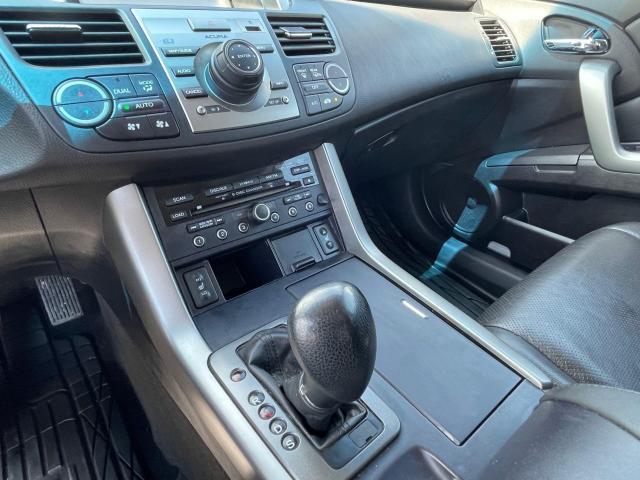 2012 Acura RDX TECH PKG AWD NAVIGATION/REAR VIEW CAMERA Photo15