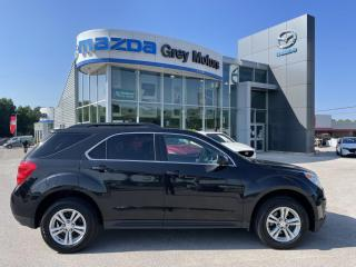 Used 2010 Chevrolet Equinox LT for sale in Owen Sound, ON