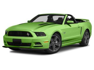 Used 2013 Ford Mustang GT for sale in Newmarket, ON