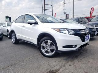 Used 2018 Honda HR-V No Accidents | EX |AWD | Sun Roof | Certified for sale in Brampton, ON