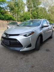 Used 2018 Toyota Corolla for sale in Mississauga, ON