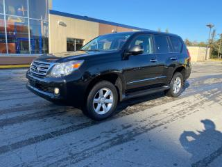 Used 2013 Lexus GX 460 Executive Navigation /Leather/Camera for sale in North York, ON