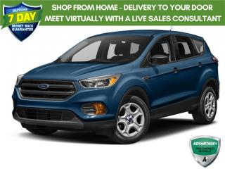 Used 2019 Ford Escape SEL | CLEAN CARFAX | ACTIVEX SEATING | HTD SEATS | PWR TAILGATE | REVERSE CAMERA | for sale in Barrie, ON