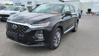 Used 2020 Hyundai Santa Fe 2.0T Preferred - AWD, LEATHER, PANORAMIC ROOF for sale in Kingston, ON
