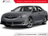 Photo of Grey 2012 Toyota Camry