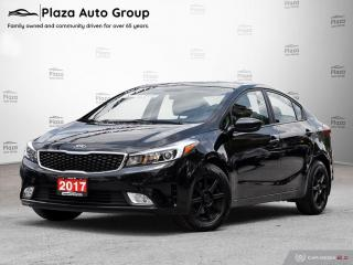 Used 2017 Kia Forte EX for sale in Richmond Hill, ON