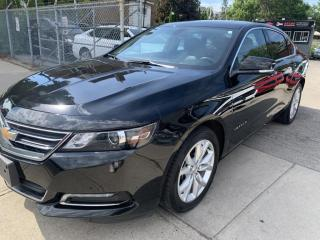 Used 2020 Chevrolet Impala 4dr Sdn LT w/1LT for sale in Hamilton, ON