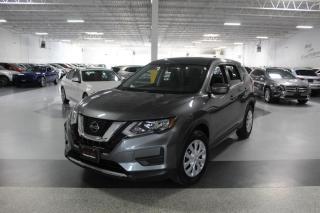 Used 2018 Nissan Rogue REAR CAM I CARPLAY I HEATED SEATS I KEYLESS ENTRY I CRUISE for sale in Mississauga, ON
