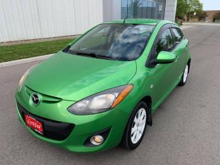 Used 2011 Mazda MAZDA2 4dr HB for sale in Mississauga, ON