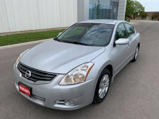 Used 2012 Nissan Altima 4dr Sdn I4 2.5 S for sale in Mississauga, ON
