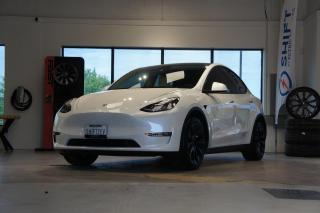 Used 2020 Tesla Model Y LONG RANGE AWD AUTOPILOT, CARFAX CLEAN! for sale in Oakville, ON