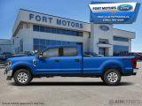 2021 Ford F-350 Super Duty Lariat  - Navigation - $664 B/W