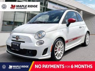 Used 2013 Fiat 500 Abarth for sale in Maple Ridge, BC