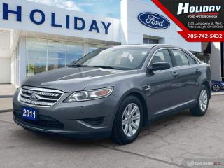 Used 2011 Ford Taurus SE for sale in Peterborough, ON