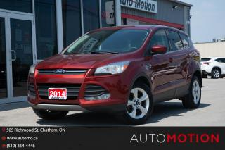 Used 2014 Ford Escape SE for sale in Chatham, ON