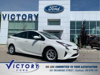 Used 2016 Toyota Prius KEYLESS ENTRY   REVERSE CAMERA   PUSH BUTTON START for sale in Chatham, ON
