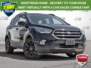 Used 2018 Ford Escape SE Sport Appearance Pkg | 19 Inch Rims for sale in Oakville, ON