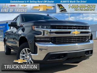 New 2021 Chevrolet Silverado 1500 LT for sale in Rosetown, SK