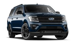 New 2021 Ford Expedition Limited MAX for sale in North Bay, ON