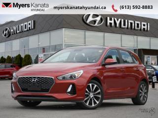 Used 2019 Hyundai Elantra GT Luxury AT  - $157 B/W for sale in Kanata, ON