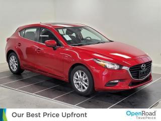 Used 2017 Mazda MAZDA3 GS at for sale in Port Moody, BC