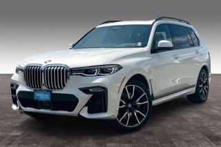 Used 2019 BMW X7 xDrive 40i for sale in Langley, BC