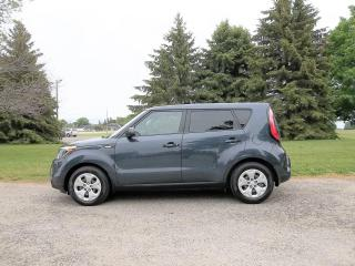 Used 2014 Kia Soul LX + HATCHBACK for sale in Thornton, ON