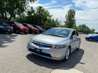 Used 2008 Honda Civic for sale in London, ON