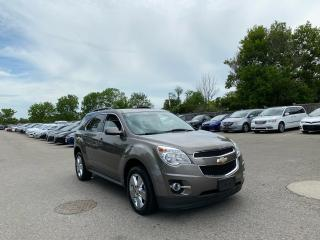 Used 2012 Chevrolet Equinox 2LT for sale in London, ON